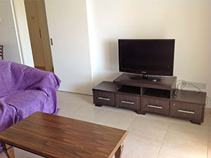 Mandria apartment for rent