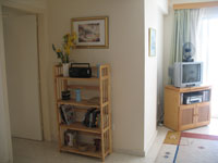 chloraka apartment for long term rent