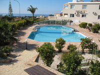 Peyia townhouse for rent