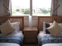 Peyia apartment for rent