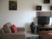 apartment to let paphos