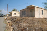 plot of land choletria paphos