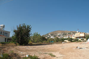 land for sale lofos tala paphos
