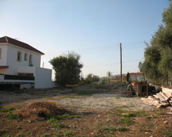 land for sale in lofos tala