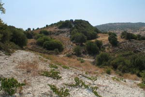 paphos land for sale